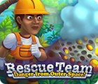Rescue Team: Danger from Outer Space! juego
