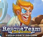 Rescue Team: Evil Genius Collector's Edition juego