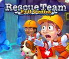 Rescue Team: Evil Genius juego