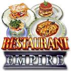 Restaurant Empire juego