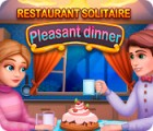 Restaurant Solitaire: Pleasant Dinner juego