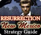 Resurrection: New Mexico Strategy Guide juego