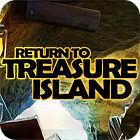 Return To Treasure Island juego