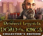 Revived Legends: Road of the Kings Collector's Edition juego