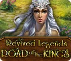 Revived Legends: Road of the Kings juego
