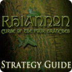 Rhiannon: Curse of the Four Branches Strategy Guide juego