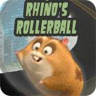 Rhino's Rollerball juego