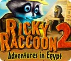 Ricky Raccoon 2: Adventures in Egypt juego