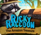 Ricky Raccoon: The Amazon Treasure juego