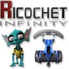 Ricochet Infinity juego