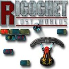 Ricochet Lost Worlds juego