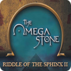 The Omega Stone: Riddle of the Sphinx II juego