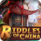 Riddles Of China juego