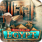 Riddles of Egypt juego