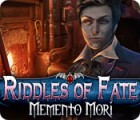 Riddles of Fate: Memento Mori juego