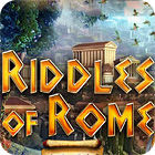 Riddles Of Rome juego