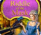 Riddles of The Mask juego