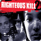Righteous Kill 2 Revenge of the Poet Killer juego
