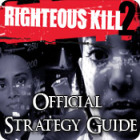 Righteous Kill 2: The Revenge of the Poet Killer Strategy Guide juego