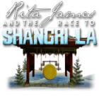 Rita James and the Race to Shangri La juego