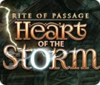 Rite of Passage: Heart of the Storm juego