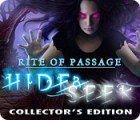 Rite of Passage: Hide and Seek Collector's Edition juego