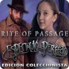 Rite of Passage: Espectáculo Perfecto Edición Coleccionista juego