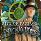 Rite of Passage: Espectáculo perfecto juego