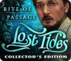 Rite of Passage: The Lost Tides Collector's Edition juego