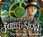 Rite of Passage: The Perfect Show Strategy Guide juego