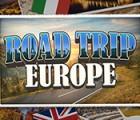 Road Trip Europe juego