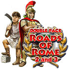 Roads of Rome 2 and 3 Double Pack juego