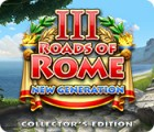 Roads of Rome: New Generation III Collector's Edition juego