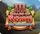 Roads of Rome: New Generation III juego