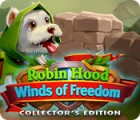 Robin Hood: Winds of Freedom Collector's Edition juego