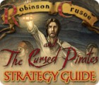 Robinson Crusoe and the Cursed Pirates Strategy Guide juego