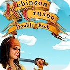 Robinson Crusoe Double Pack juego