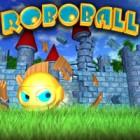 Roboball juego