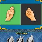 Rock-Paper-Scissors juego