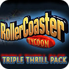 RollerCoaster Tycoon 2: Triple Thrill Pack juego