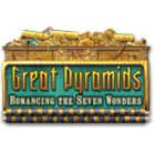 Romancing the Seven Wonders: Great Pyramid juego