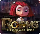 Rooms: The Unsolvable Puzzle juego