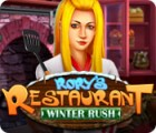 Rory's Restaurant: Winter Rush juego