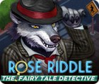 Rose Riddle: The Fairy Tale Detective juego