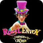 Royal Envoy: Campaign for the Crown Collector's Edition juego