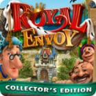 Royal Envoy Collector's Edition juego