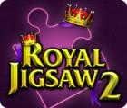 Royal Jigsaw 2 juego