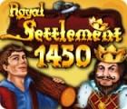 Royal Settlement 1450 juego