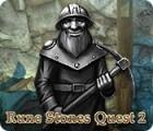 Rune Stones Quest 2 juego