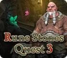 Rune Stones Quest 3 juego